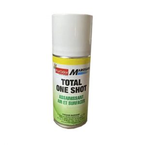 Total One Shot Archipropre Services