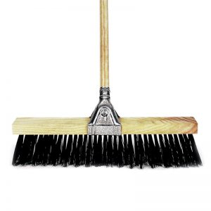 Brosse SWEEPER Complet Archipropre Services